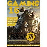 GAMING 16 - Elektronická kniha