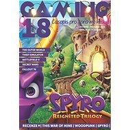 GAMING 18 - Elektronická kniha