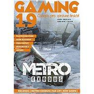 GAMING 19 - Elektronická kniha