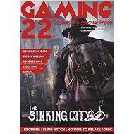 GAMING 22 - Elektronická kniha