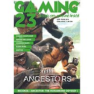 GAMING 23 - Elektronická kniha