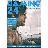 GAMING 24 - Elektronická kniha