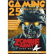 GAMING 25 - Elektronická kniha