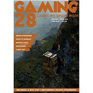 GAMING 28 - Elektronická kniha