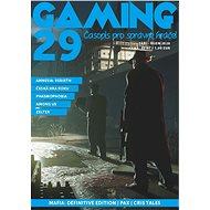 GAMING 29 - Elektronická kniha