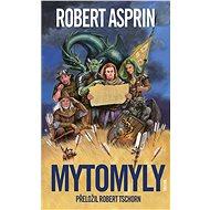 Mytomyly - Elektronická kniha