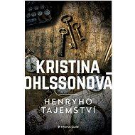Henryho tajemství - Elektronická kniha