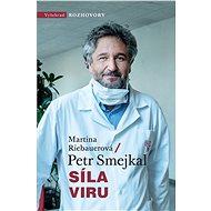Síla viru - Elektronická kniha