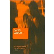 Basic Czech I. - Elektronická kniha