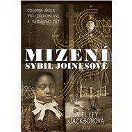 Mizení Sybil Joinesové - Elektronická kniha