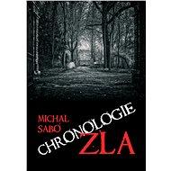 Chronologie zla - Elektronická kniha