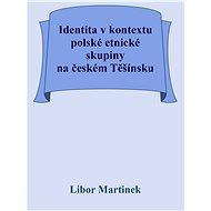 Identita v kontextu polské etnické skupiny na českém Těšínsku - Elektronická kniha