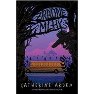 Zrádné mlhy - Katherine Arden