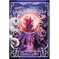 Příběh čarodějnictví - Elektronická kniha