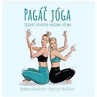 Pagáč jóga - Elektronická kniha