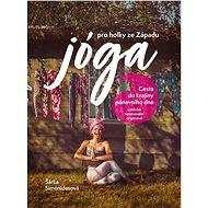 Jóga pro holky ze Západu - Elektronická kniha
