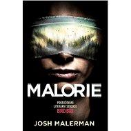 Malorie - Elektronická kniha