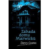 Záhada domu Marwicků - Elektronická kniha