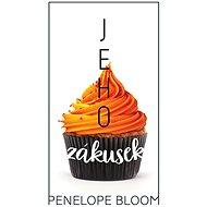 Jeho zákusek - Penelope Bloom, 224 stran