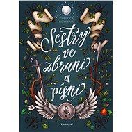 Sestry ve zbrani a písni - Elektronická kniha