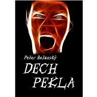 Dech pekla - Elektronická kniha