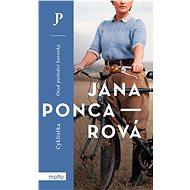 Cyklistka - Elektronická kniha