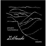 Listlandi - Elektronická kniha