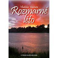 Rozmarné léto - Elektronická kniha