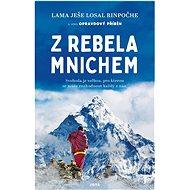 Z rebela mnichem - Elektronická kniha