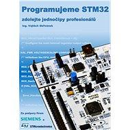 Programujeme STM32 - Elektronická kniha