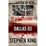 Dallas 63 - Elektronická kniha