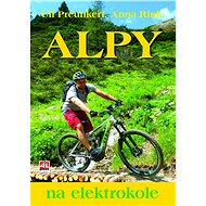 Alpy na elektrokole - Elektronická kniha