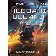Hledání Uldanů - Elektronická kniha