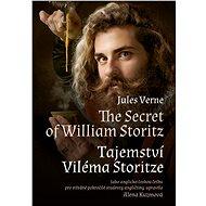 The Secret of William Storitz / Tajemství Viléma Storitze - Elektronická kniha