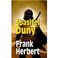 Spasitel Duny - Elektronická kniha