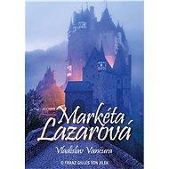 Markéta Lazarová - Vladislav Vančura, 112 stran