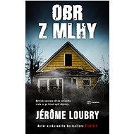 Obr z mlhy - Jerome Loubry, 256 stran