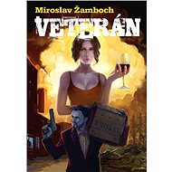 Veterán - Elektronická kniha