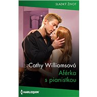 Aférka s pianistkou - Elektronická kniha