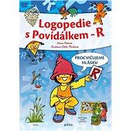 Logopedie s Povídálkem - R - Elektronická kniha