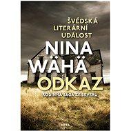 Odkaz - Nina Wähä, 440 stran