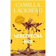Nebezpečná hra - Camilla Läckberg, 120 stran