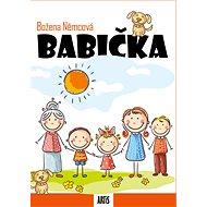Babička - Božena Němcová, 199 stran