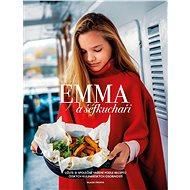 Emma a šéfkuchaři - Kateřina Černá, 272 stran