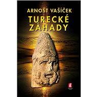Turecké záhady - E-kniha