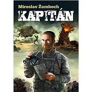 Kapitán - Elektronická kniha
