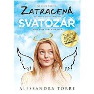 Zatracená svatozář - Alessandra Torre, 272 stran
