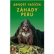 Záhady Peru - Elektronická kniha