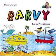 Barvy - Elektronická kniha
