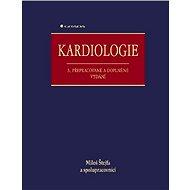 Kardiologie - Elektronická kniha